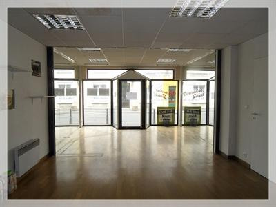 Rental empty room/storage Ancenis 550€ HT/HC - Picture 3