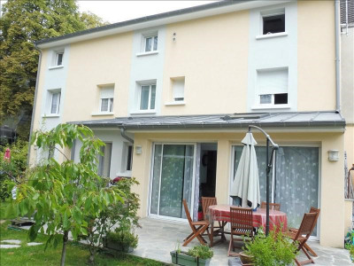 Vente maison / villa Le Raincy