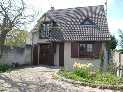 Maison Mouroux 4 pièce (s) 83 m²