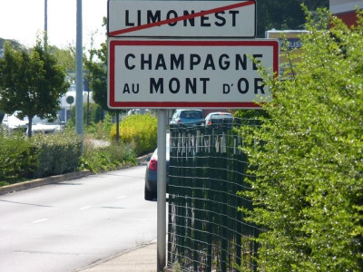 Location Bureau Champagne-au-Mont-d'Or