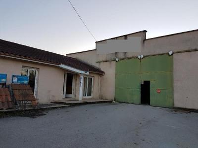 Location Local d'activités / Entrepôt Tignieu-Jameyzieu