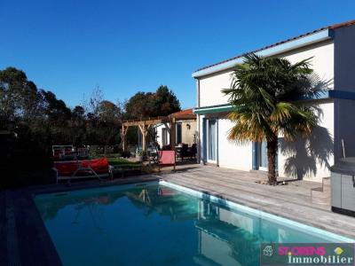 Vente de prestige maison / villa Quint-Fonsegrives