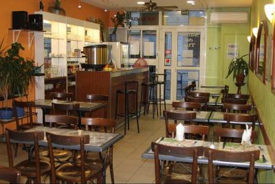 Fonds de commerce Café - Hôtel - Restaurant Marseille 6ème 0