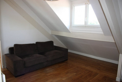 Vente appartement Le Vésinet