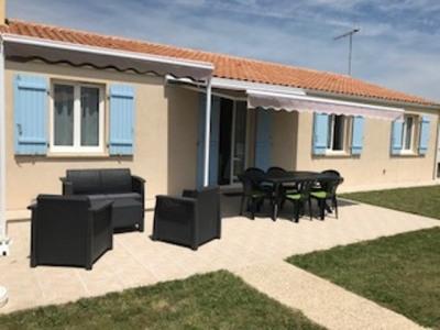 Maison Semussac 5 pièce (s) 100.11 m²