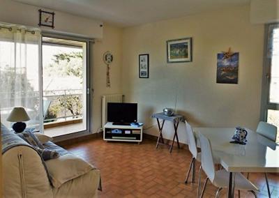 Appartement Royan 2 pièces