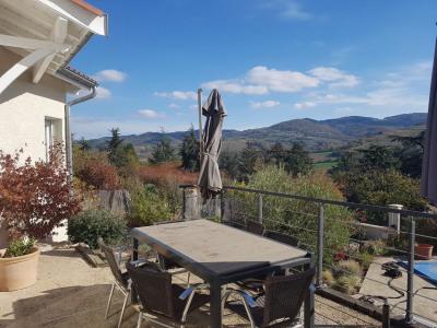 Superbe villa d'architecte avec terrain, piscine et vue !!!
