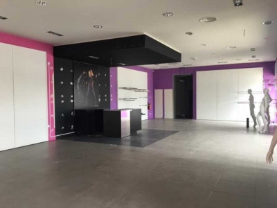 Location Boutique Chambly