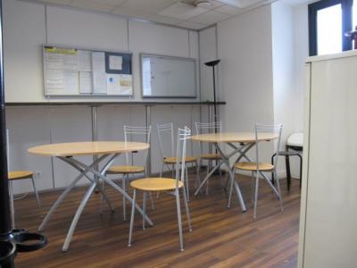 Bureaux privatif 93,55 m² en sous-location