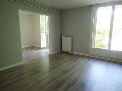 Appartement T3/4