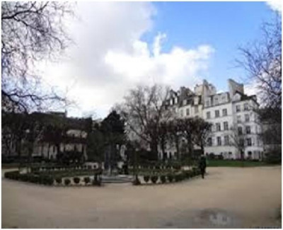Fonds de commerce Café - Hôtel - Restaurant Paris 5ème
