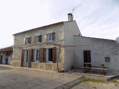 Huis 5 kamers Entre Cognac et Saintes