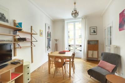 Paris VIe - Rue Jacob