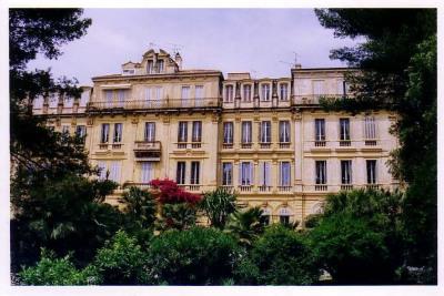 A VENDRE Cannes Bourgeois de 265m² Cannes