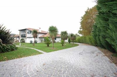 vente Maison / Villa Arcangues