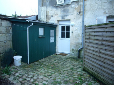 Location appartement Villers Cotterets