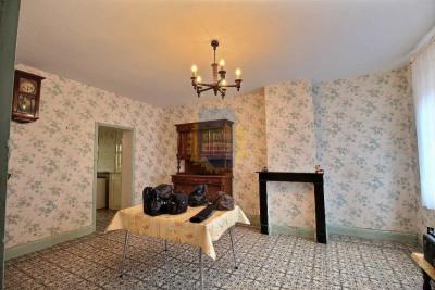 Maison de Ville à Vitry-en-Artois, 3 chambres, jardin, dépendanc