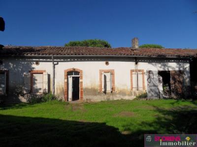Vente maison / villa Dremil-Lafage