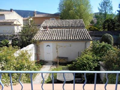 Maison village malaucene