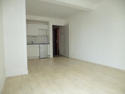 Appartement La Rochelle 1 pièce (s) 24.52 m²