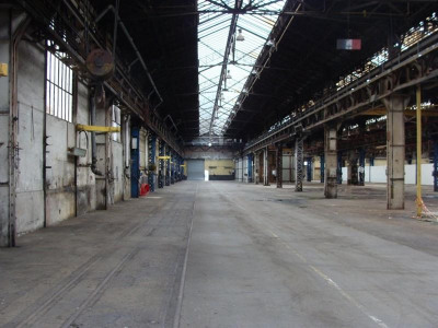 Rental - Warehouse - 5000 m2 - Corbeil Essonnes - Photo