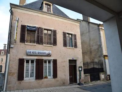 Fonds de commerce  Saint-Gaultier