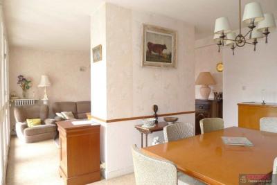 Vente appartement Toulouse Marengo
