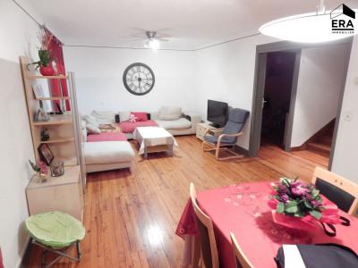 Vente Maison / Villa 5 pièces Lorient-(92 m2)-195 620 ?