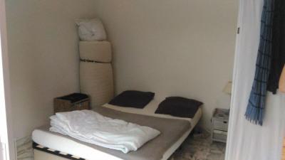 Appartement CAGNES SUR MER 1 pièce (s) 28 m²