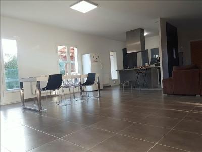 Vente maison / villa Libourne