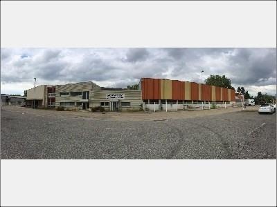 Location Local d'activités / Entrepôt Bellignat