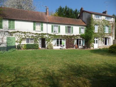 Vente maison / villa Ableiges