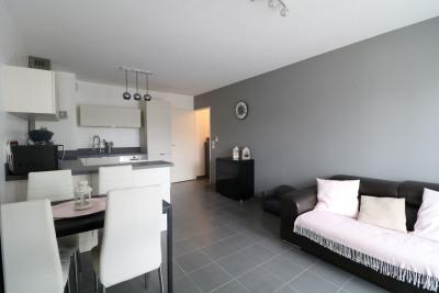 Appartement Décines-charpieu 3 pièces 62 m² + BOX