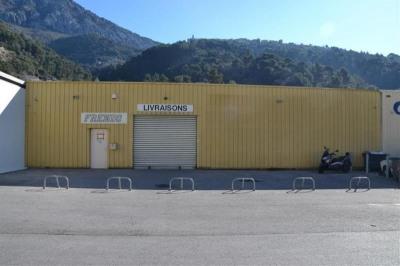 Location Local d'activités / Entrepôt Menton