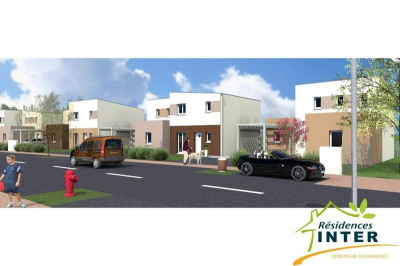 Vente Maison de ville 77 m² à Mainvilliers 173 000 ¤