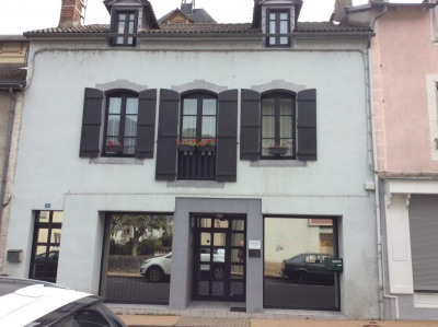 Vente Local commercial Bort-les-Orgues