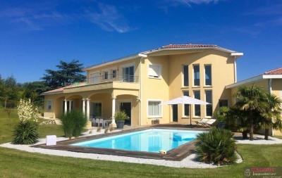 Vente maison / villa Vieille-Toulouse 2 Pas