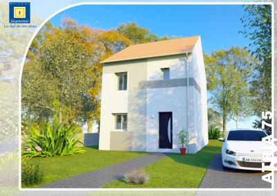 Terrain 673 m² Épinay-sous-Sénart (91860)