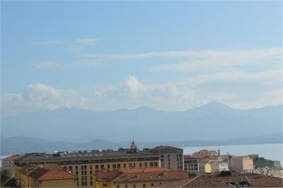 Vente Appartement 4 pièces Ajaccio-(156 m2)-625 000 ?