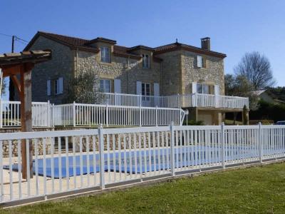 House / villa 7 rooms Condezaygues