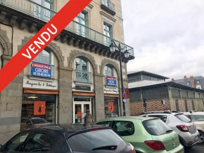 Vente Bureau Rennes