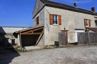 Vente maison / villa Courteuil