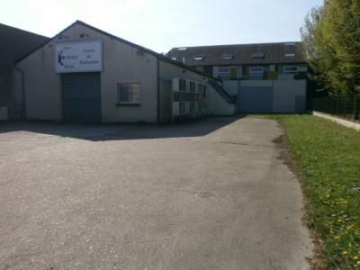 Vente Local d'activités / Entrepôt Combs-la-Ville