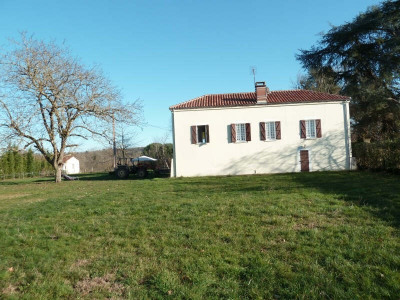 House / villa 4 rooms Soturac