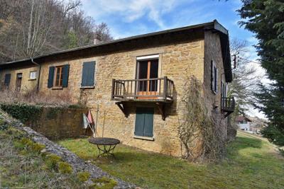 Maison POLEYMIEUX AU MONT D'OR 6 Pièces 283.8 m²