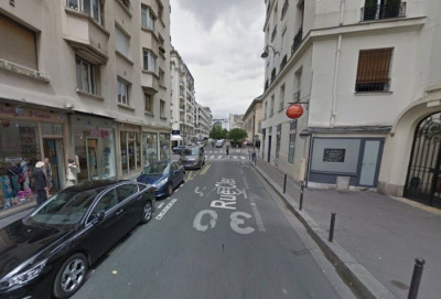 Location Boutique Paris 7ème