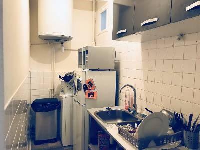Rental apartment Lisieux 310€ CC - Picture 4