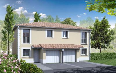 Maison neuve 80m² VEFA RT 2012