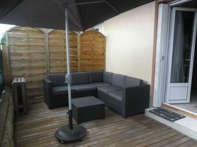 Vente - Appartement 4 pièces - 74 m2 - Saint Médard en Jalles - Photo