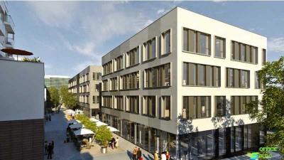 Location Bureau Meudon